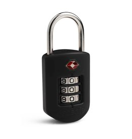 PACSAFE PROSAFE1000 BLACK TSA COMBINATION LOCK