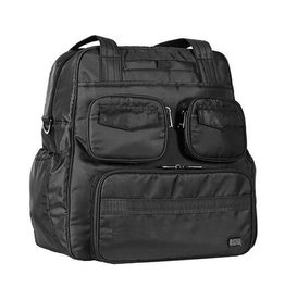 LUGLIFE PUDDLE JUMPER MIDNIGHT BLACK