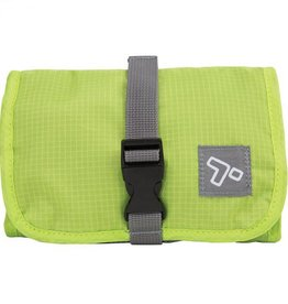 TRAVELON TRAVELON LIME TECH ORGANIZER