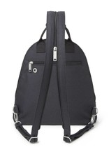 BAGGALLINI ANB 357 BLACK ANTI THEFT CONVERTIBLE BACKPACK