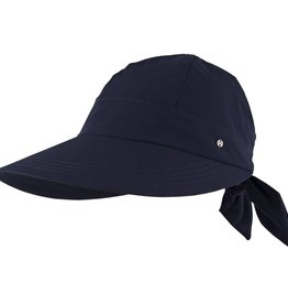 KOORINGAL HCL-0005 LADIES BOW CAP POPPY