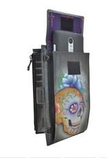 ANUSCHKA 1113 CDA CELL PHONE CARD CASE WALLET