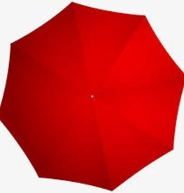 KNIRPS RED COMPACT UMBRELLA