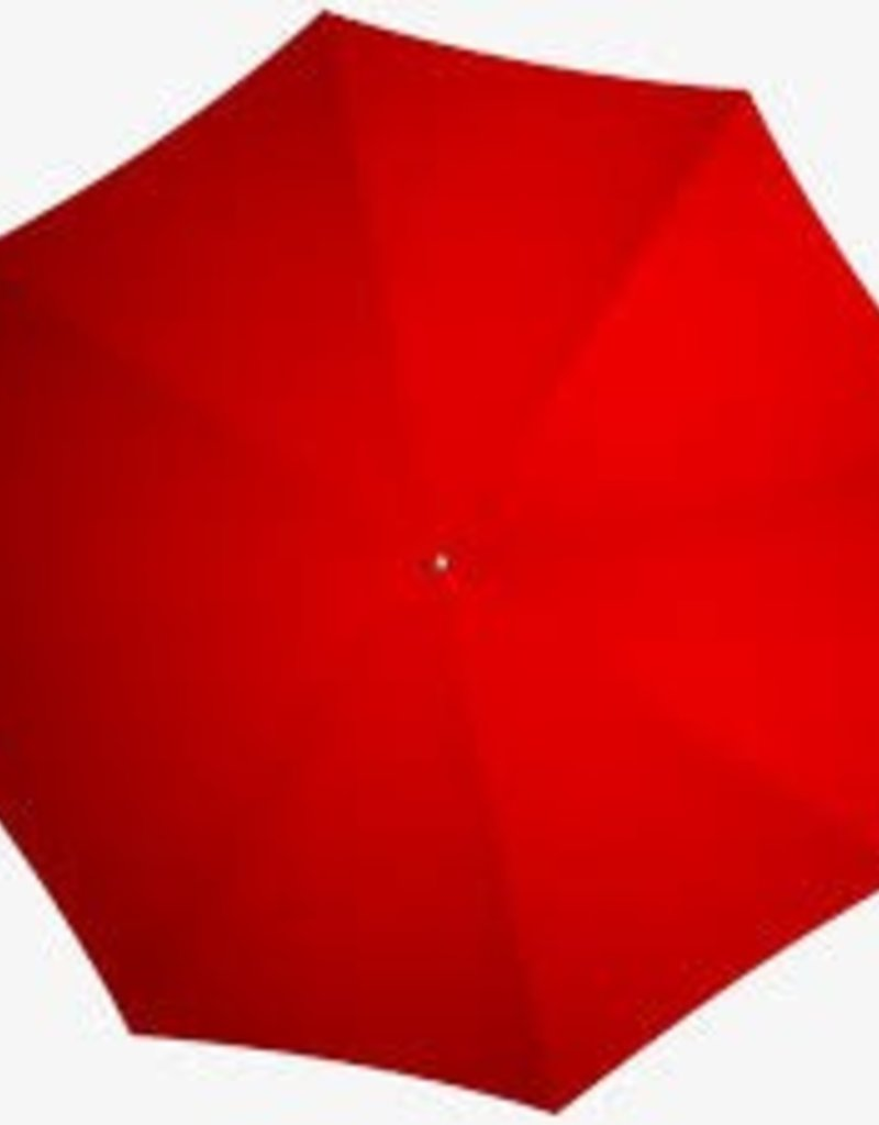 KNIRPS OKBR1004 RED COMPACT UMBRELLA