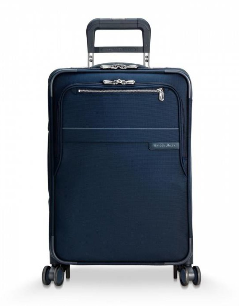 BRIGGS & RILEY U122CXSP-5 DOMESTIC U.S. NAVY  CARRYON EXPANDABLE SPINNER