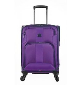 DELSEY PURPLE 25 EXPANDABLE SPINNER