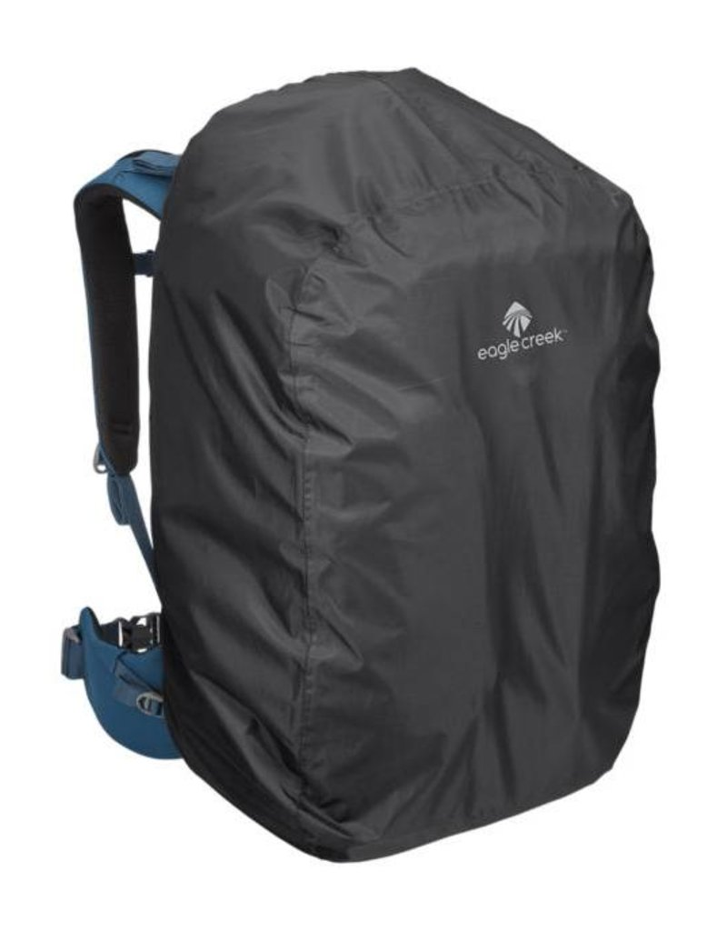EAGLE CREEK EC0A3SB8 010 CHECK AND FLY PACK COVER BLACK