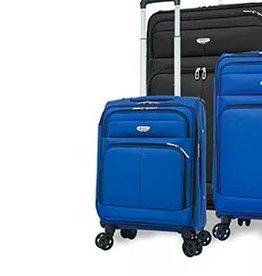 L616-18 UPRIGHT SPINNER BLUE SPIRIT LITE e9abb6453eaf9