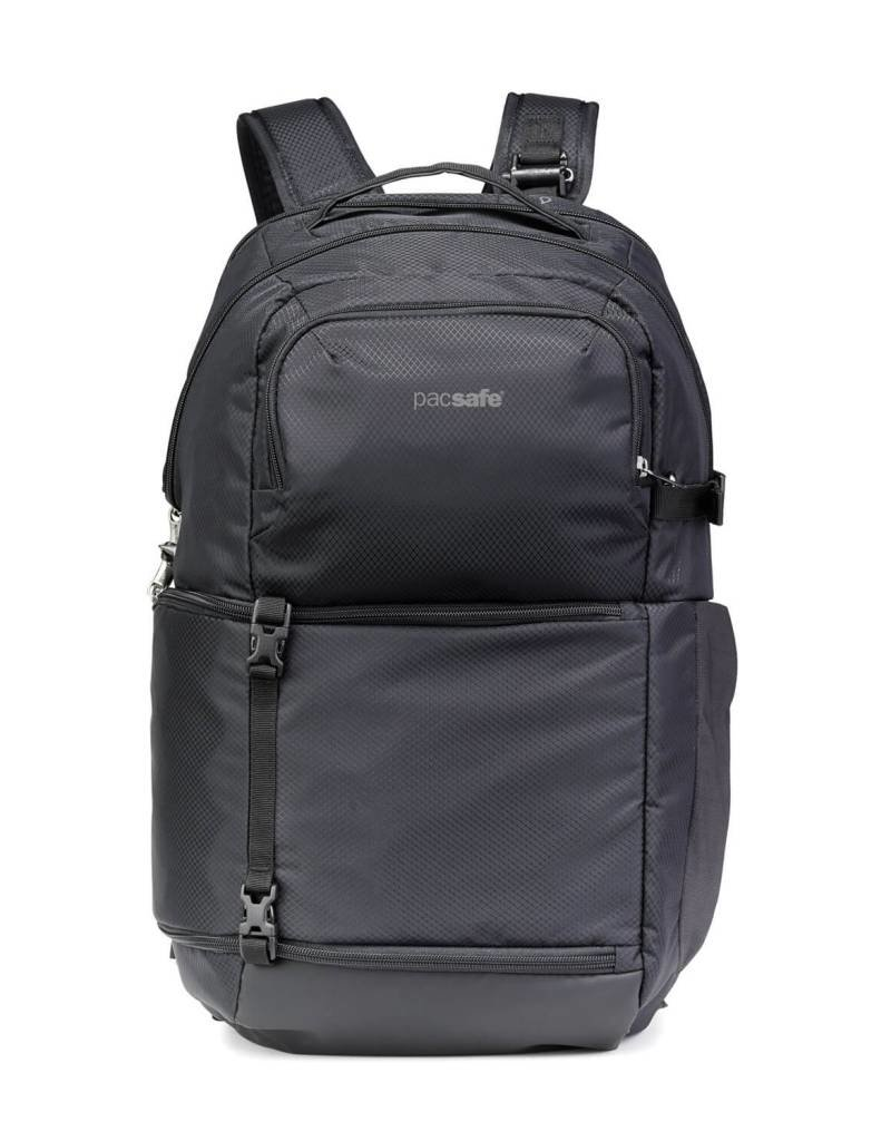 PACSAFE CAMSAFE X25 BLACK BACKPACK 15802100