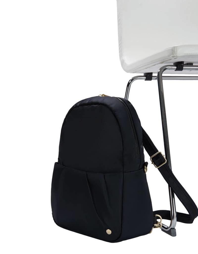 PACSAFE CITYSAFE CX CONVERTIBLE BACKPACK BLACK 20410100