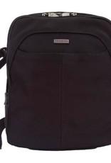 TRAVELON 43051 BLACK  ANTI THEFT SLIM BAG