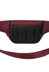 TRAVELON 43127 CHARCOAL ANTI THEFT WAIST BAG