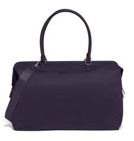 LIPAULT LIPAULT PURPLE WEEKEND M BAG