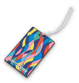 SAMSONITE LUGGAGE TAG VECTOR FUNK 75190