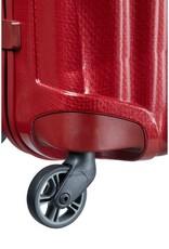 SAMSONITE SAMSONITE COSMOLITE  RED (28) LARGE SPINNER 80250