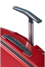 SAMSONITE 802511726 RED LARGE SPINNER (30) COSMOLITE