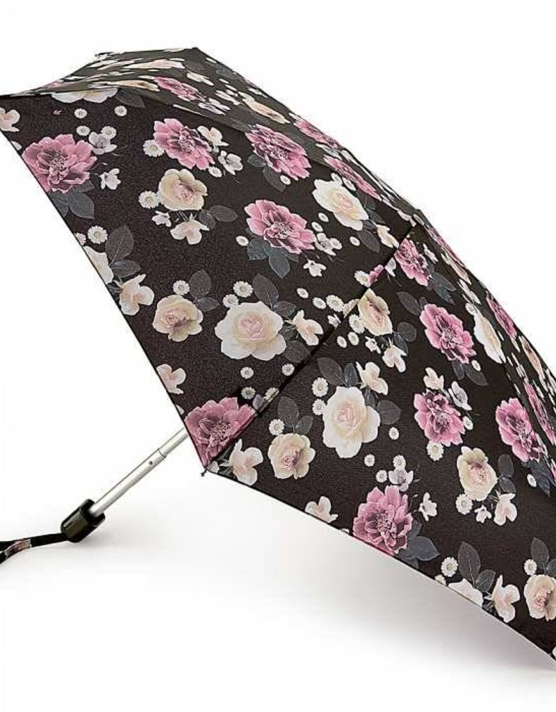 FULTON L501 TINY DREAMY FLORAL UMBRELLA
