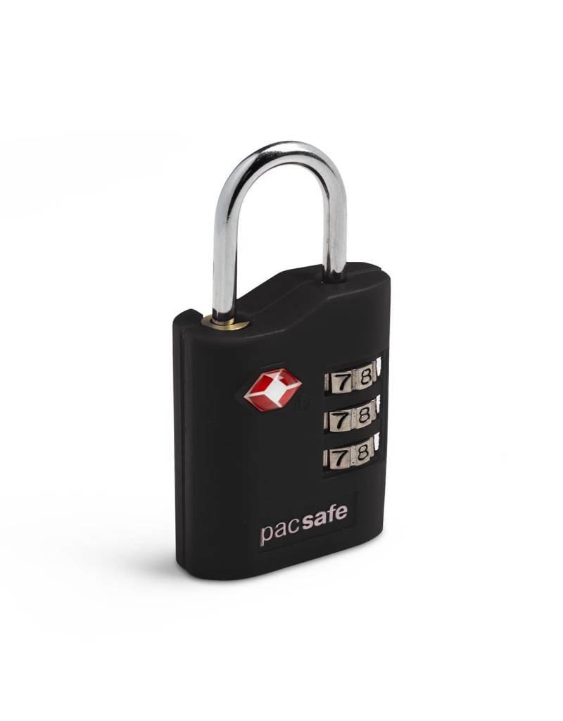 PACSAFE PROSAFE 700 BLACK TSA LOCK