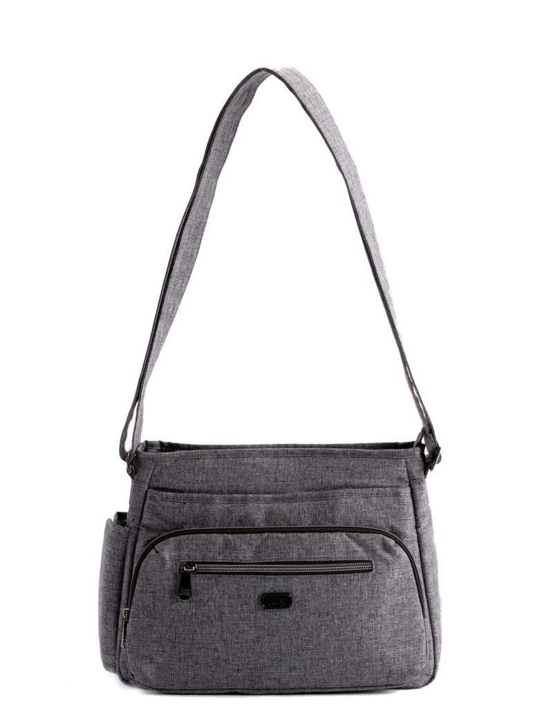 LUGLIFE SHIMMY 2 CROSS BODY BAG