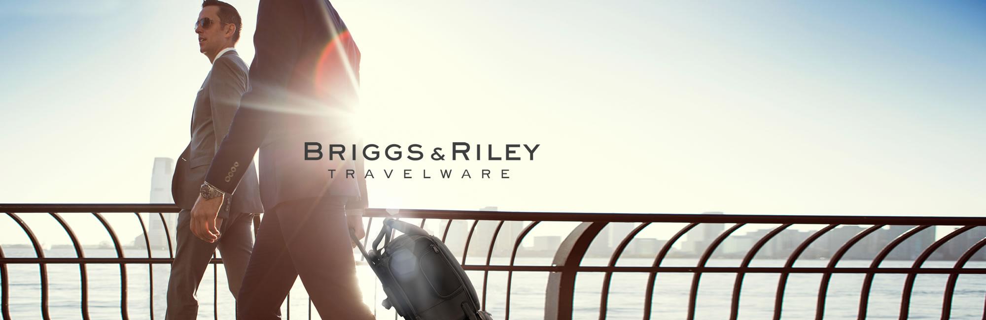 Briggs Banner