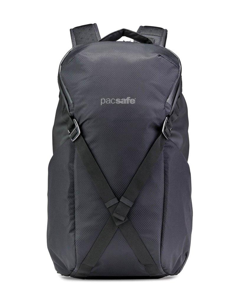 PACSAFE VENTURESAFE X24 BLACK BACKPACK 60520100