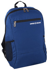 SWISS GEAR SWA2404 BLUE BACKPACK