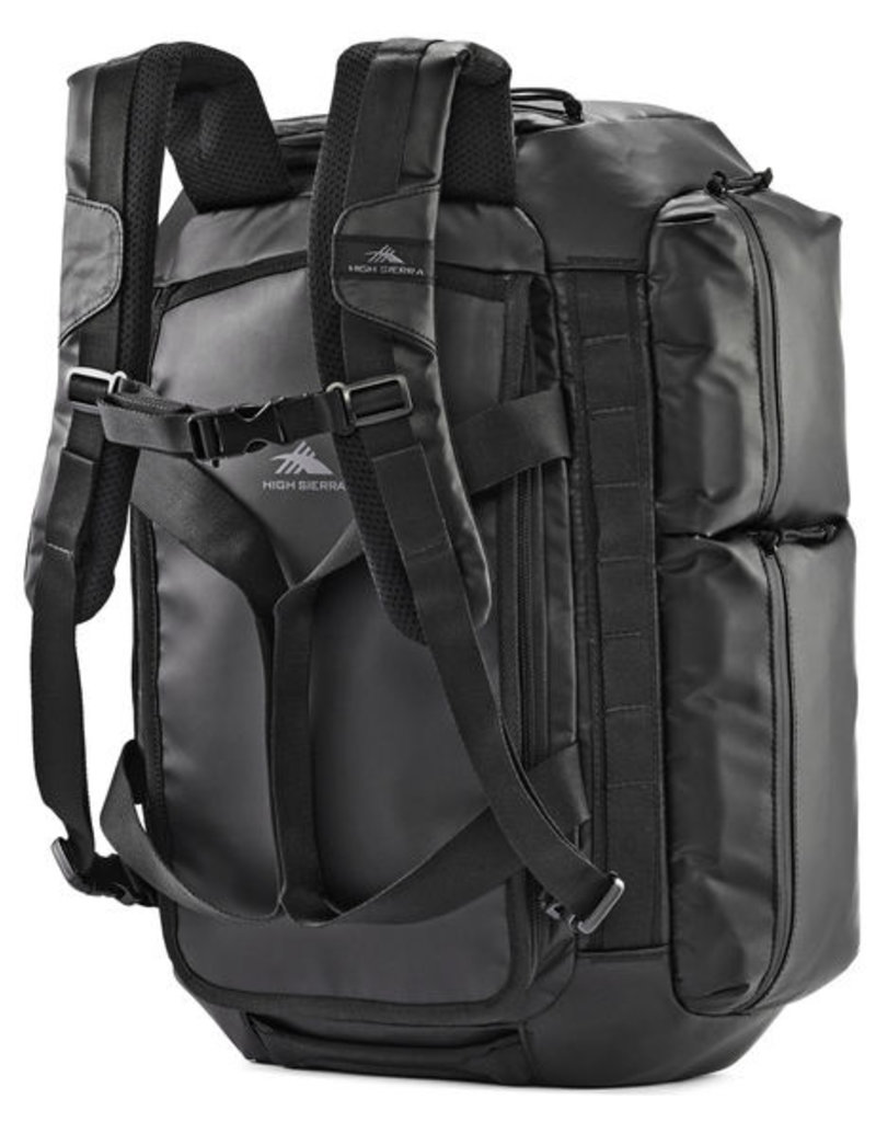 HIGH SIERRA HIGH SIERRA OTC CONVERTIBLE DUFFLE BACKPACK 123106