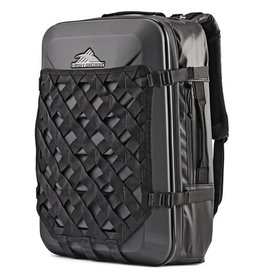 HIGH SIERRA 1231053054 BLACK WEEKENDER BACKPACK OTC