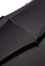 SAMSONITE SAMSONITE BLACK WINDGUARD AUTO OPEN UMBRELLA 51700
