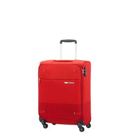 SAMSONITE 92468 1726 CARRYON SPINNER RED BASE BOOST