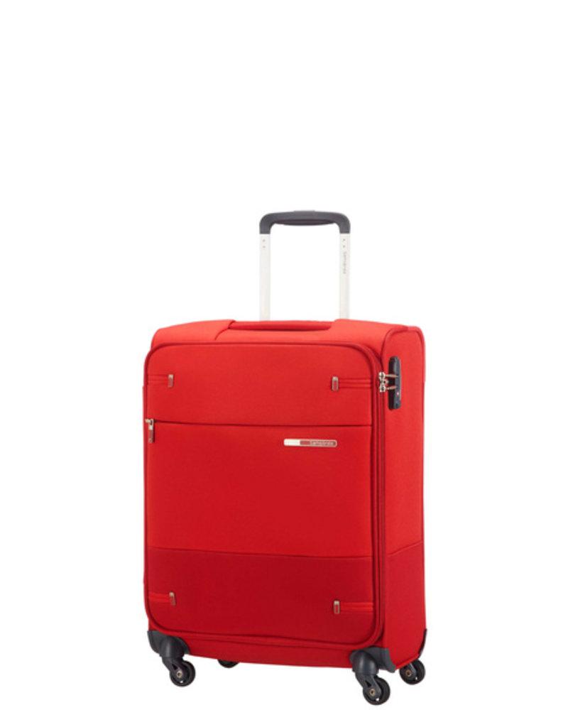 SAMSONITE 924681726 RED 20 SPINNER BASE BOOST