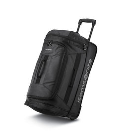 "SAMSONITE 22"" WHEELED DUFFEL"