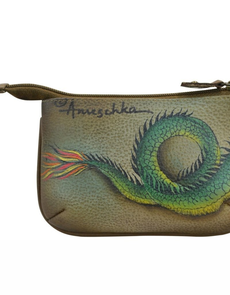 ANUSCHKA Coin Purse - 1107