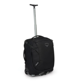 "OSPREY OZONE WHEELED CARRY-ON 38L/19.5"" ASSORTED COLOURS"