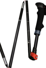 CANADIAN GIFT CONCEPTS ROCKWATER COLLAPSIBLE WALKING POLE