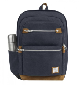 TRAVELON ANTI-THEFT HERITAGE BACKPACK  ASSORTED COLOURS