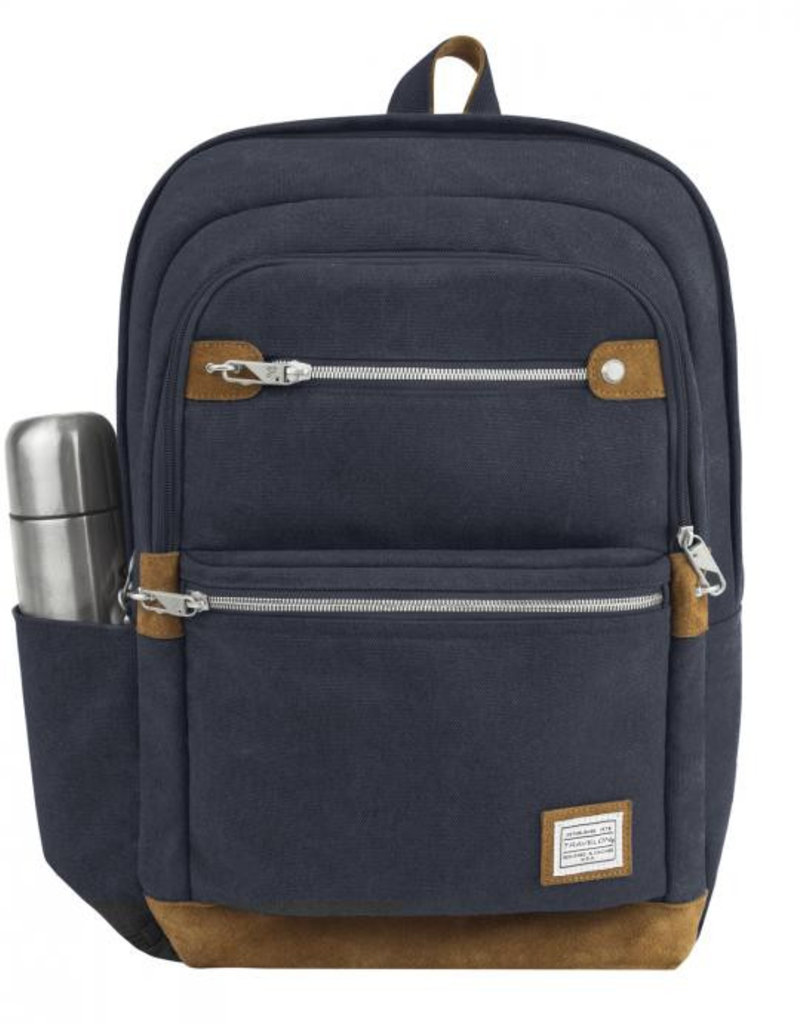 TRAVELON ANTI-THEFT HERITAGE BACKPACK  TRAVELON 33070