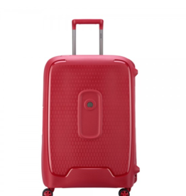 """DELSEY 3844821 28"""" RED SPINNER MONCEY"""
