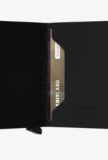 SECRID SLIMWALLET RFID ASSORTED COLOURS