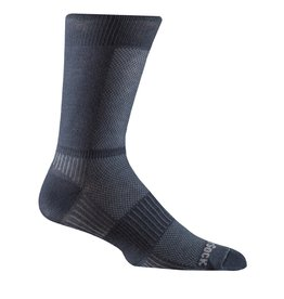 WRIGHTSOCK Coolmesh II Crew Socks Large  ASSORTED COLOURS