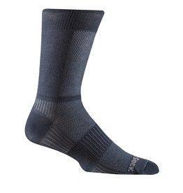 WRIGHTSOCK Coolmesh II Crew Socks Large
