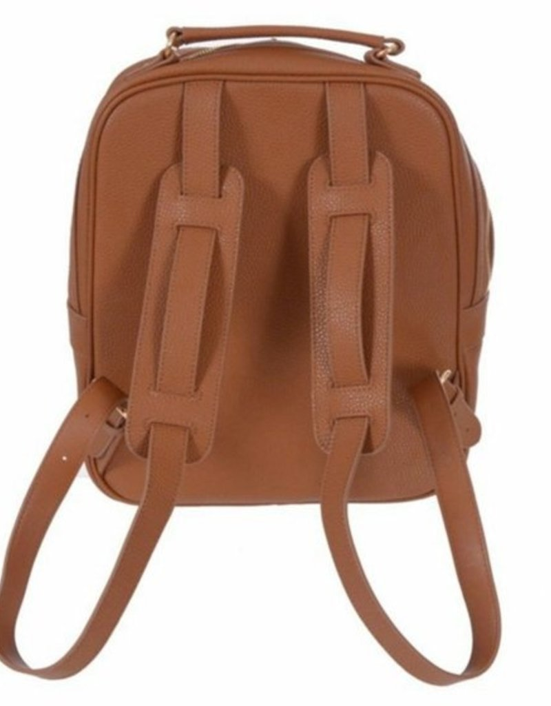 RENWICK A2159 LEATHER BACKPACK