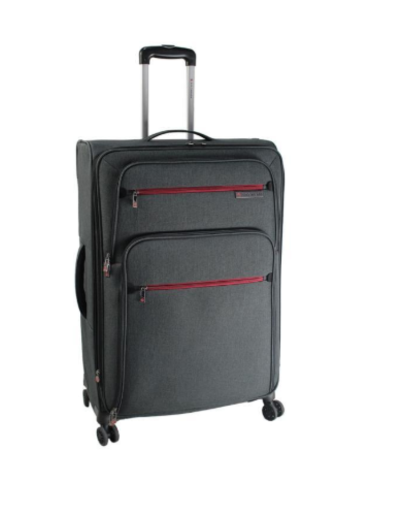 C0587AIR CANADA LUGGAGE TRAVELWAY