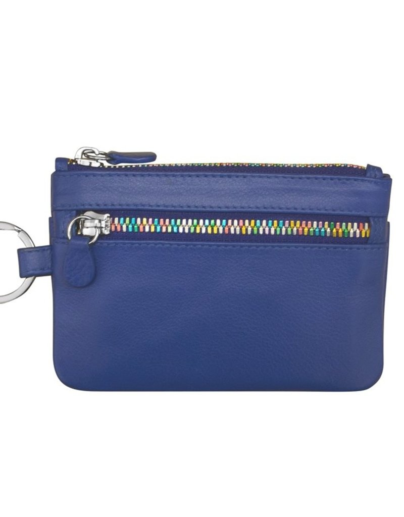ILI 6457 RFID ID. COIN PURSE