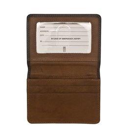 ILI RFID CARD CASE  ASSORTED COLOURS