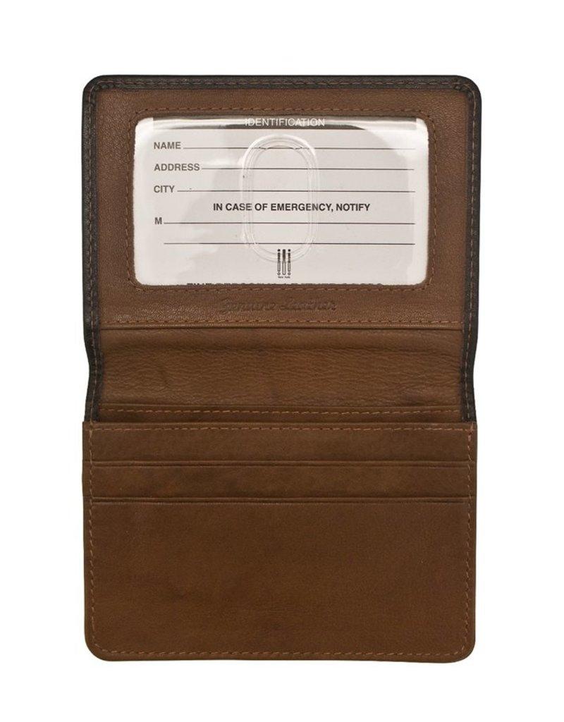 ILI 7415 RFID CARD CASE