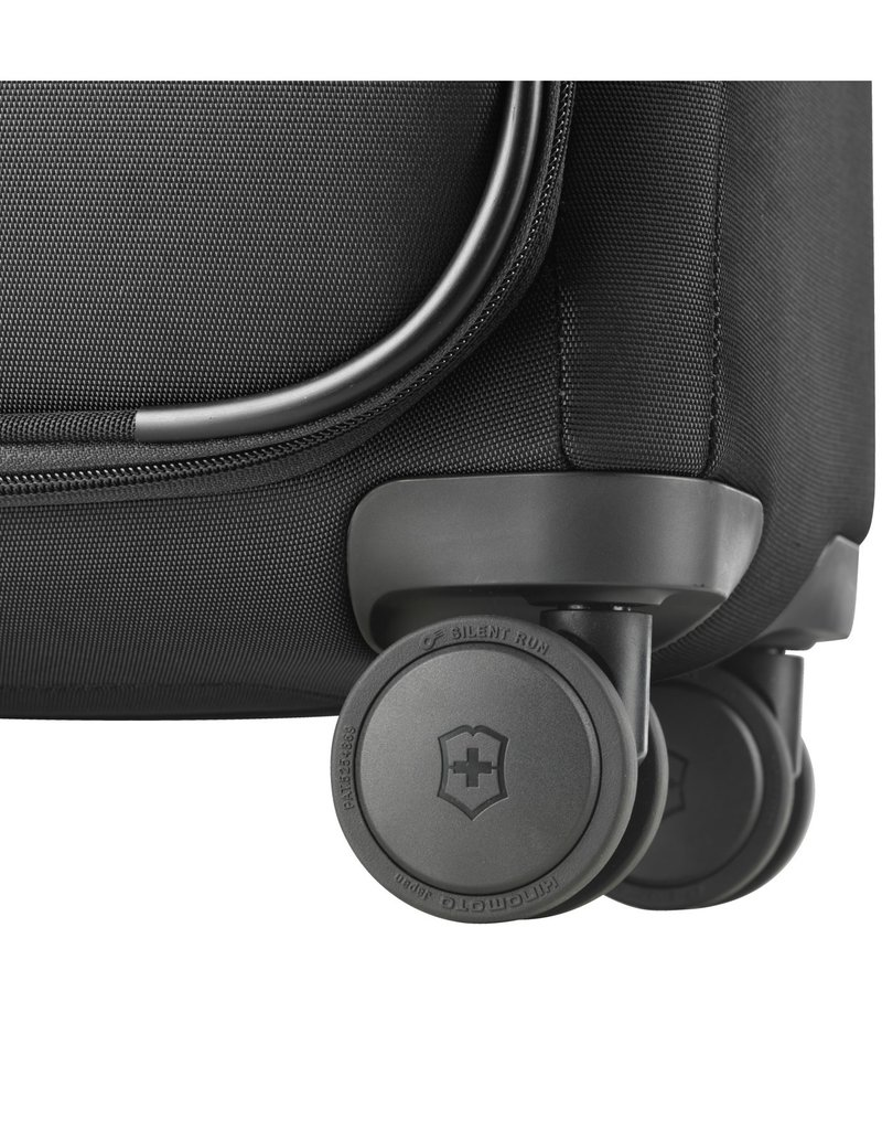 605653 CONNEX SS MEDIUM SPINNER BLACK
