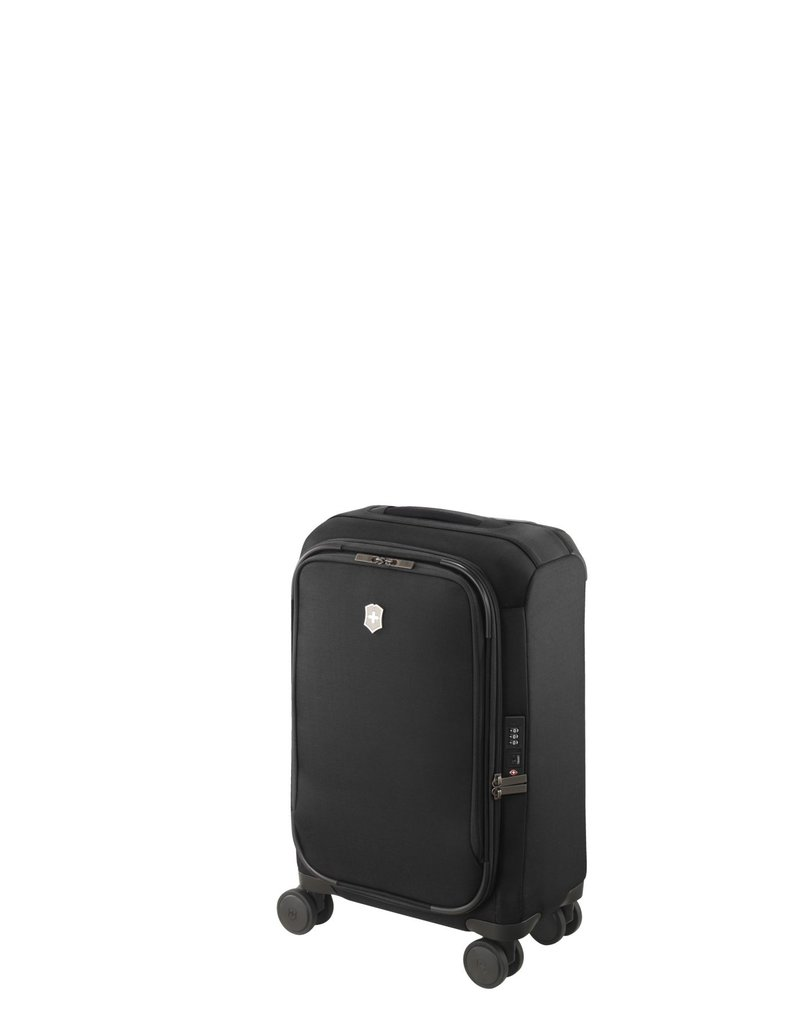 605650 CONNEX SS FREQ FLYER CARRY ON BLACK