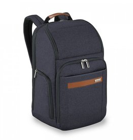 BRIGGS & RILEY LARGE BACKPACK ASSORTED COLOURS