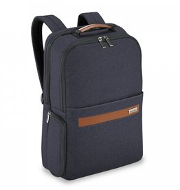BRIGGS & RILEY MEDIUM BACKPACK ASSORTED COLOURS